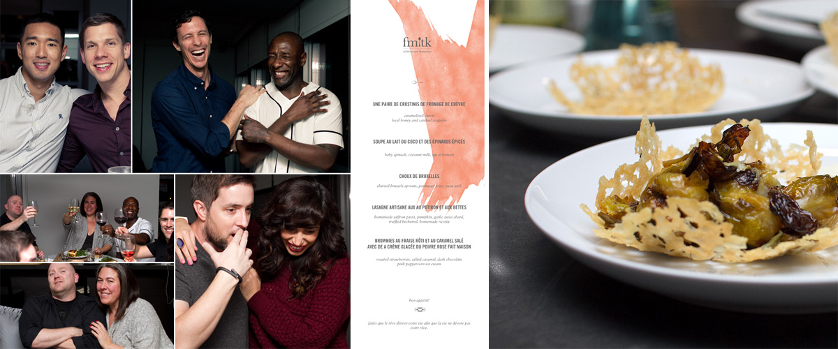 FMITK: My Best Friend\'s Kitchen Edition - FMITK: From My ...